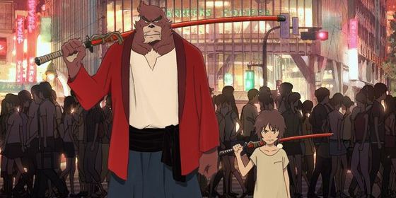 Endlich da: Teaser zum neuem Film von Mamoru Hosoda!