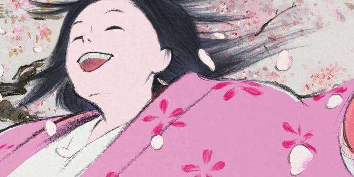 Prinzessin Kaguya für einen Oscar nominiert