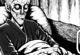 Junji Ito: Der Horror des Unheimlichen