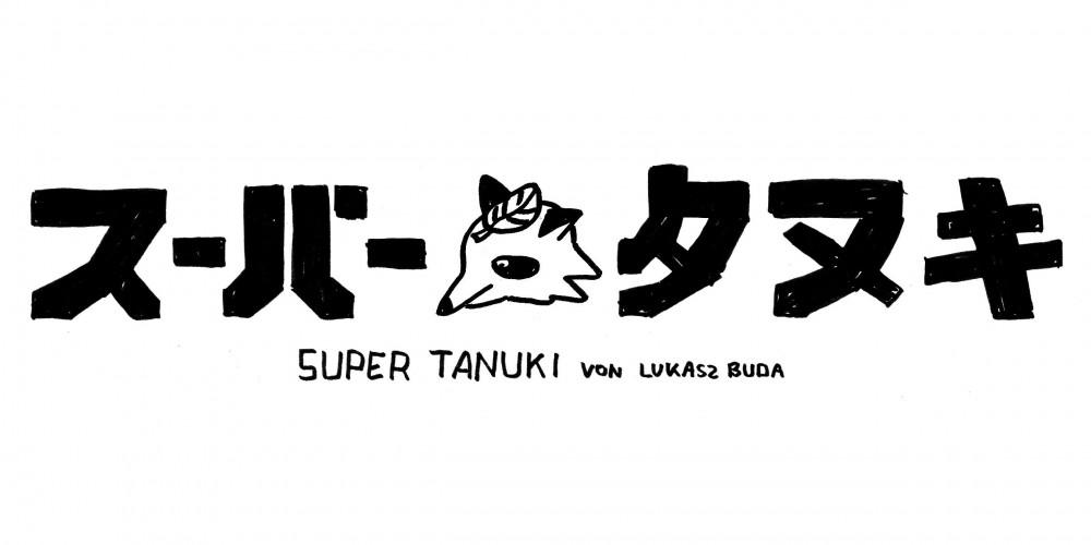 Super Tanuki – #1 Stefan, der schurkische Steinschmeißer