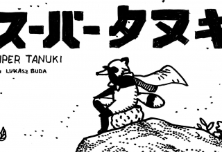 Super Tanuki – #2 Hentai-Kitsune, der Unverdrängliche