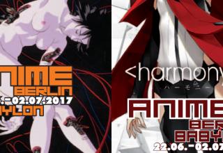 Anime Berlin: 11 Tage lang Anime im Kino! Von Biene Maja bis Hentai